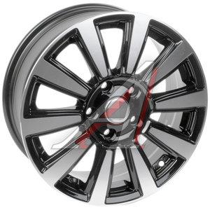 Диск колесный литой TOYOTA Camry,Corolla R16 TO71 BFP REPLICA 5х114,3 ЕТ45 D-60,1