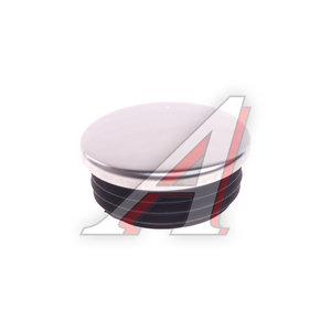 Колпак ступицы колеса ВАЗ-2110 хромированный 2110-3103065ПХ, 2110-310306500, 21100-3103065-00