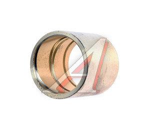 Втулка МАЗ шкворня кулака поворотного средняя бронза 500А-3001016-03