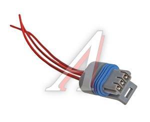 Колодка разъема ВАЗ-2108-099,2110-12 датчика фазы АЭНК КР2110ДФ