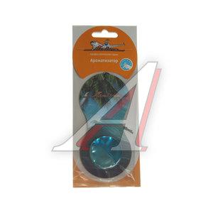 Ароматизатор подвесной жидкостный (океан) AIRLINE AF-D01-OC