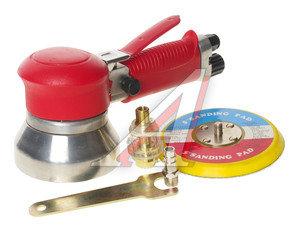 Машинка пневматическая шлифовальная орбитальная 7000об/мин., 125мм ERGUS EURO 771-015