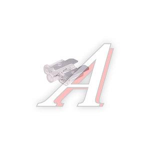 Предохранитель 25A флажковый ATO с индикатором LED (1шт.) KORTEX KFTL25A10-1, KFTL25A10