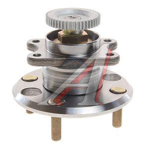 Ступица HYUNDAI Sonata 5 задняя (с АБС) GMB GH30980, VKBA3793, 52730-38103