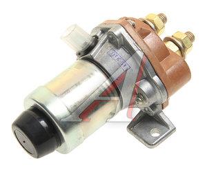 Выключатель массы дистанционный 24V спецтехника (СОАТЭ) 1402.3737