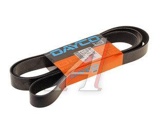 Ремень приводной поликлиновой 8PK2020 DAYCO 8PK2020HD, 8PK2020