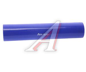 Патрубок МАЗ радиатора нижний (L=370мм, d=70) силикон 642290-1303025-10, 642290-1303025-010