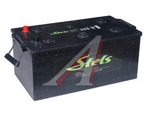 Аккумулятор STELS 225А/ч обратная полярность 6СТ225