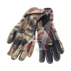 Перчатки утепленные флис р.XL MOSSY OAK BREAK UP 55271-713-XL, 4603892061256