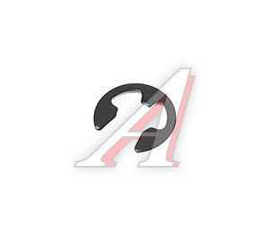 Кольцо стопорное d=5 (на вал) быстросъемное 1/10877/76