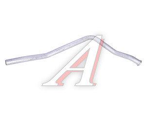 Труба приемная глушителя УАЗ-3151 дв.ЗМЗ-4021,УМЗ-4178,4218 (пружинная подвеска) (ОАО УАЗ) 31512-1203010, 3151-20-1203010-96
