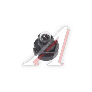 Лампа 12V Т3.4 0.8W пластиковый цоколь KOITO 1592, E1592