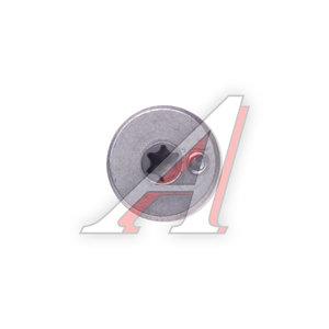 Пробка сливная OPEL Astra (10-) картера масляного SWAG 40904572, 04572, 0652315