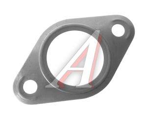 Прокладка ЯМЗ коллектора выпускного нержавеющая сталь d=46мм АВТОДИЗЕЛЬ 238Ф-1008027
