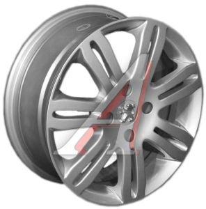 Диск колесный литой PEUGEOT 307,308,408 R16 PG12 S REPLICA 4х108 ЕТ31 D-65,1