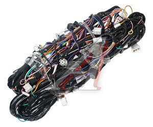 Проводка КАМАЗ-4310 полный комплект 4310-3724000