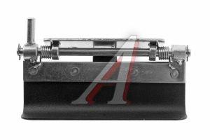 Ручка ГАЗ-3302 двери наружная правая металлическая в сборе (замена на код 020241) РЕГАЛИЯ 3302-6105150М, 3302-6105150