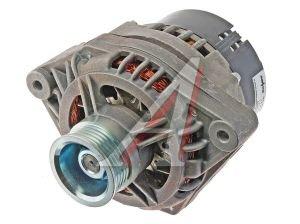 Генератор ВАЗ-2123 (выпуска после 2003г.) инжектор 14В 80А ЗиТ 9402.3701-04, 9402.3701000-04, 21230-3701010-04-0