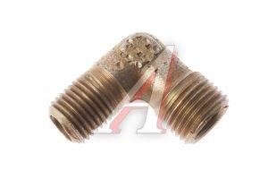 Угольник ЯМЗ трубки насоса масляного АВТОДИЗЕЛЬ 314537-П29