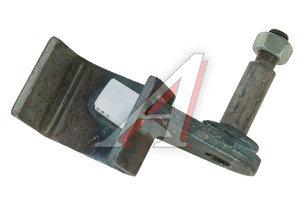 Кронштейн ГАЗ-3302 амортизатора нижний левый 3302-2915511-31