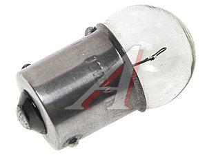 Лампа 12V R5W BA15s HNG А12-5-1, HNG-12150