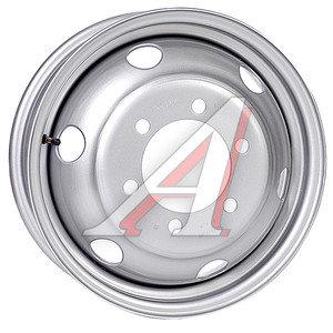 Диск колесный ГАЗ-3302 усиленный 1шт. GOLD WHEEL 3302-3101015-05, 3302-3101015