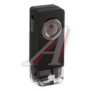 Ароматизатор на дефлектор жидкостный (свежесть альпийская) 8мл Slim FKVJP SLMV-113