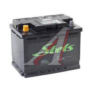 Аккумулятор STELS 60А/ч 6СТ60
