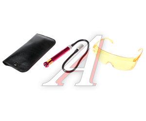 Фонарь для обнаружения утечек хладагента с 3 светодиодами на гибкой ножке JTC JTC-1445