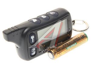 Брелок ж/к для сигнализации TW,TZ,7000,9000,9010,950,D700,D900 TOMAHAWK TW,TZ,7000,9000,9010,950,D700,D900, TOMAHAWK