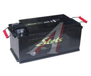 Аккумулятор STELS 190А/ч 6СТ190