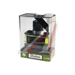 Ароматизатор на дефлектор гелевый (зеленый чай) 15мл Status FKVJP STV-60