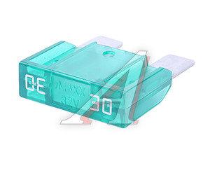 Предохранитель флажковый 30А maxi FLOSSER Flosser 314830(304830)