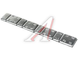 Грузик балансировочный самоклеющийся тонкий ГРУЗИК с/т*, FE-080