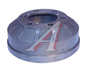 Барабан тормозной ПАЗ-3203,3204 задний (диск 19.5) (6 отверстий) РЗ 23-3502070-10, 23-3502070-10C