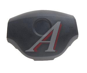 Накладка ГАЗ-3302 Бизнес колеса рулевого декоративная АВТОКОМПОНЕНТ 2752.3402025