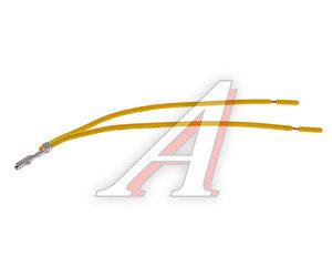 Клемма (мама) 2.8мм в сборе с 2-мя проводами луженая АЭНК 8845СБ (2.8мм), 8865