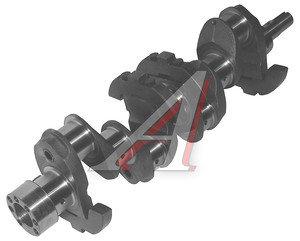 Вал коленчатый Д-144 с противовесами (А) Д37М-1005011, Д37М-1005011Б3