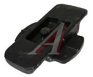 Накладка КАМАЗ рессоры передней (ОАО КАМАЗ) 5320-2902412