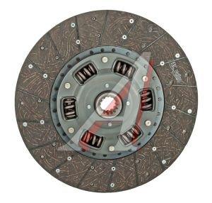 Диск сцепления HYUNDAI HD120,AeroTown дв.D6DA22,D6GA (380мм) ведомый (HD-14/30811/16452) VALEO PHC HD-14, VKD30811/16452, 41100-6A700