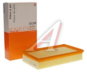 Фильтр воздушный MERCEDES E (W124) (93-98) MAHLE LX438, A1040940204