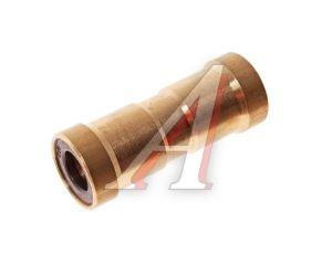 Соединитель трубки ПВХ,полиамид d=8мм прямой латунь CAMOZZI MPUC08, 9580 8, 893 770 010 0