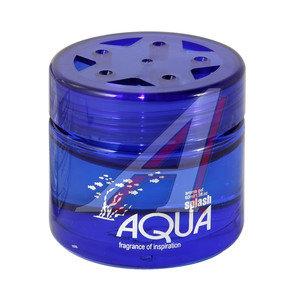 Ароматизатор на панель приборов гелевый (лимон сквош) 60мл Aqua Splash FKVJP ASL-62