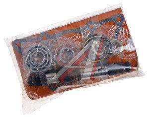 Ремкомплект ЯМЗ привода вентилятора Н/О (7 наимен.) РД 236НЕ-1308003