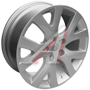 Диск колесный литой MAZDA CX-9 R18 MA4 S REPLICA 5х114,3 ЕТ54 D-67,1