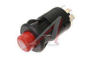Выключатель аварийной сигнализации 12V АВАР 245.3710-04