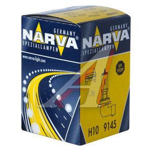Лампа 12V H10 42W PY20d NARVA 48095, N-48095
