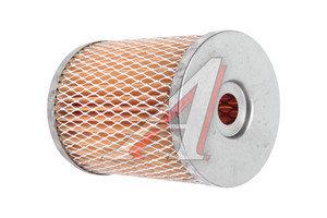 Элемент фильтрующий ЯМЗ топливный тонкой очистки TSN 201-1117040, эфт 260, 201-1117040-А