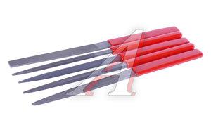 Набор надфилей разнопрофильных 215мм 5 предметов JTC JTC-5636