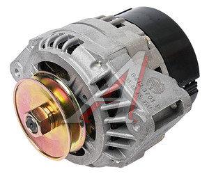 Генератор ВАЗ-2104-21073,21214 инжектор 14В 80А АТЭ-1 9412.3701, 9412.3701 Р, 21214-3701010